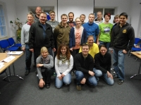 Fuerth 2014 - Advanced Kurs